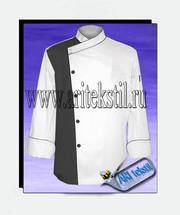 пошив  униформа для поваров