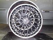 Диски на Mercedes r20!!!!