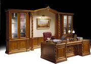 Изготовление элитной мебели.