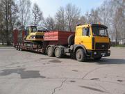 МАЗ 6422 седельный тягач 2006гв,  400 лс