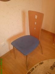 4 кухонных стула б/у производсто италия