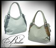 """Уже в продаже весенние женские сумки фирмы  """" Balee """"."""
