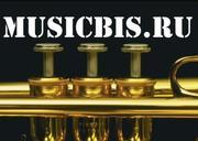 Различные духовые инструменты