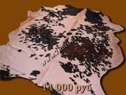 Распродажа шкур,  ковров,  меховых покрывал