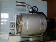 Котел пищеварочный КПЭ-60 с мешалкой