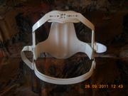 гиперэкстензионный рамочный корсет,  размер XL,  модель 28-R-16,  в отлич