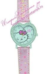 Часы Hello Kitty,  Barbie,  Betty Boop,  Hot Wheels,  Sponge Bob,  Dora