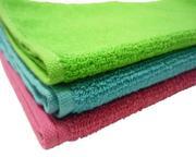 Большой ассортимент текстильных товаров