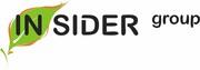 Коммуникативное агентство INSIDER group