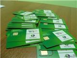 Сим-карта,  тариф безлимитный 800 рублей в месяц