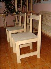 ПРОИЗВОДИМ деревянную мебель для сада/дома/дачи/бани