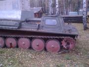 Вездеход Газ-71 с хранения дизель