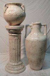 Для офиса напольные вазы,  вазоны,  подставки