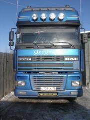Седельный тягач DAF 95XF480