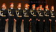 кадетская парадная форма китель брюки