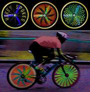 Светодиодная велоподсветка