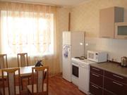 Квартиры посуточно в Тюмени.