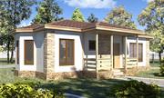 Строительство в Крыму домов из Сип панелей