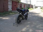 Honda CBR 929 RR Титановый гоночный выхлоп и тюнинг(Наб.Челны)