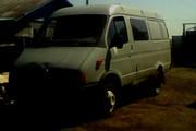 Автомобиль Газель 1996
