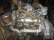 Двигатель ЗиЛ-130, -131 новый с консервации на поддоне