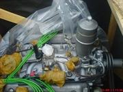 Двигатель ЗМЗ-66 для авто ГАЗ-66 новый с хранения на поддоне 1-ой комп