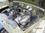 Двигатель ЗИЛ-130(131) б.у.