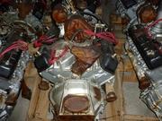 Двигатель ЗМЗ-53 для автомобилей ГАЗ-53,  ГАЗ-3307 с консервации новый