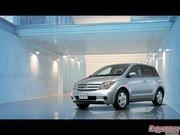 Продам Тойота Ist 2005г в России с 2010г.