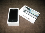 Iphone 4S Black 16Gb оригинал