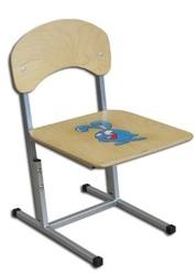 детская мебель  для учебных учереждений. столы регулируемые