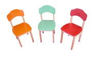 мебель для детских садов . стулья из массива