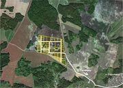 Продаются земельные участки промышленного назначения в 12 км от Тюмени