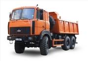 МАЗ 651705-210-000Р1