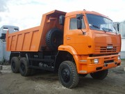 КАМАЗ 6522-027
