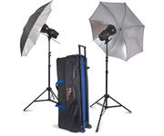 комплект осветительного оборудования Rekam-200Дж(импульсные)