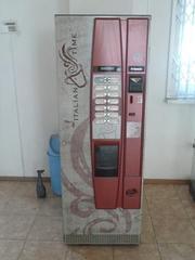 Торговый автомат (чай,  кофе,  бульон) продам Тюмень