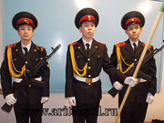 пошив на заказ форма для кадетов летняя зимняя