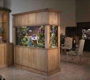 Изготовление аквариумов в Тюмени,  заказать,  на заказ,  элитные,  замер