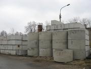 Фундаментные блоки ФБС,  все размеры. Доставка ХМАО-ЯНАО.
