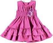Детская фирменная одежда оптом, Сток оптом, импорт одежды из Италии