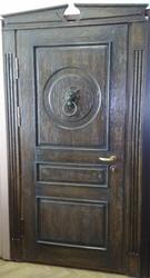 дверь входная ,  межкомнатная,  сосна,  массив