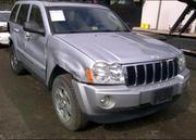 весь по запчастям Jeep Grand Cherokee 2006 год 5, 7 HEMI Тюмень