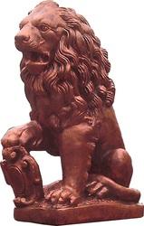 Продается античная статуя из декоративного камня