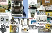 Автозапчасти топливных аппаратур(ТНВД) дизельных иномарок с быстрой до