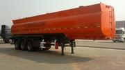 Полуприцеп –цистерна бензовозная «CIMC» 45м3