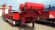 Трал  «CIMC»  CSQ9390TDP 5 осей 110 тонн