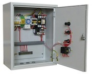 Ящик управления освещением ЯУО9601 ЯУО9602