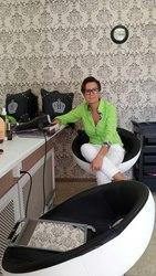 Бизнес-курс Дины Сергеевой