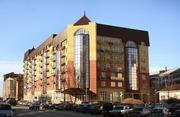 Продается элитная 2-х комнатная квартира на ул. Герцена 55